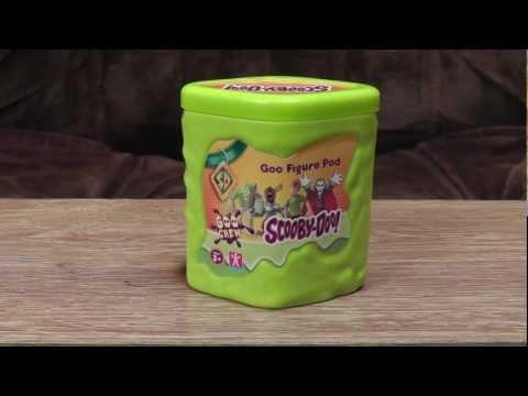 Scooby Doo Goo Pod Figure | Ashens thumbnail