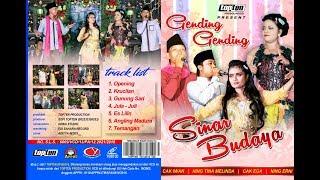 Cak Iwan BB feat. Ning Tina Melinda - Gending-Gending Krucilan \x5bOFFICIAL\x5d