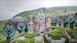 Викинги (4 сезон) — Русский трейлер (2016)