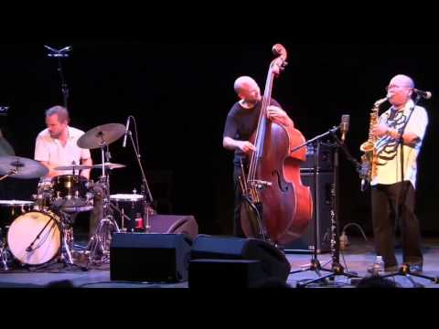 ARASHI (Akira Sakata / Paal Nilssen-Love / Johan Berthling) live part.1 @ Festival Météo, 2015