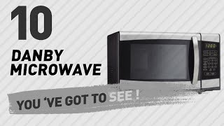 Danby Microwave // New & Popular 2017