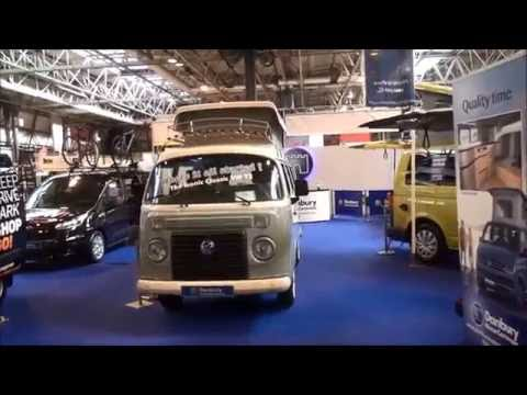 Popular Practical Motorhome  Check Out 201639s NEC Show Stars  3