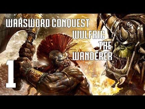 [1] MBWarband: Warsword Conquest - Wulfric the Wanderer Returns