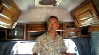1996 Chinook Concourse 19' Class B Camper Van
