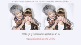 [Thaisub] Call Me Noona - Kang Min Hee Of Miss $ , Kanto Of Troy