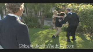 AFTERMATH: My Clumsy Best Man Ruins Our Wedding - PART 2(To buy the wedding movie visit: http://www.nehst.com/product/chloe-and-keiths-wedding/, 2009-09-15T07:15:46.000Z)