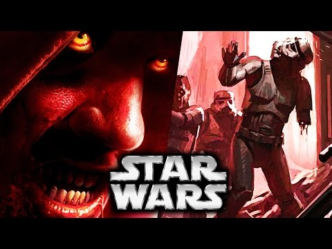 ZOMBIES IN STAR WARS - The Complete History!  Star Wars Revealed! | Star Wars HQ