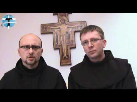 Bóg da Ci wszystko | Franciszkanie | bEZsLOGANU2 78