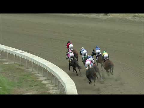 video thumbnail for MONMOUTH PARK 10-24-20 RACE 9