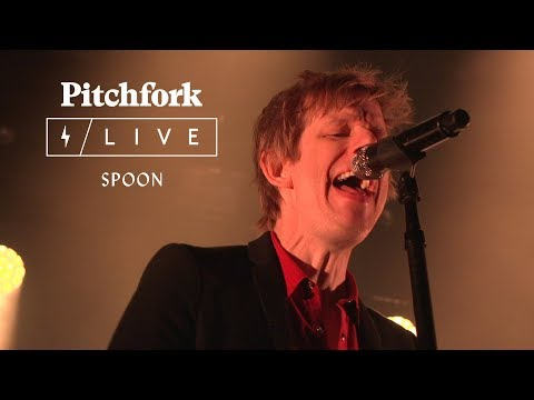 Spoon @ Brooklyn Steel | Pitchfork Live