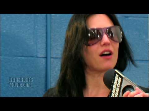 Lacuna Coil Interview