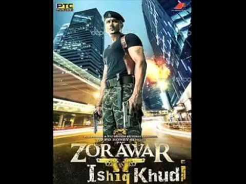 Honey Singh  Latest Punjabi Song 2015 Ishq Khudai  Zorawar Must Listesn