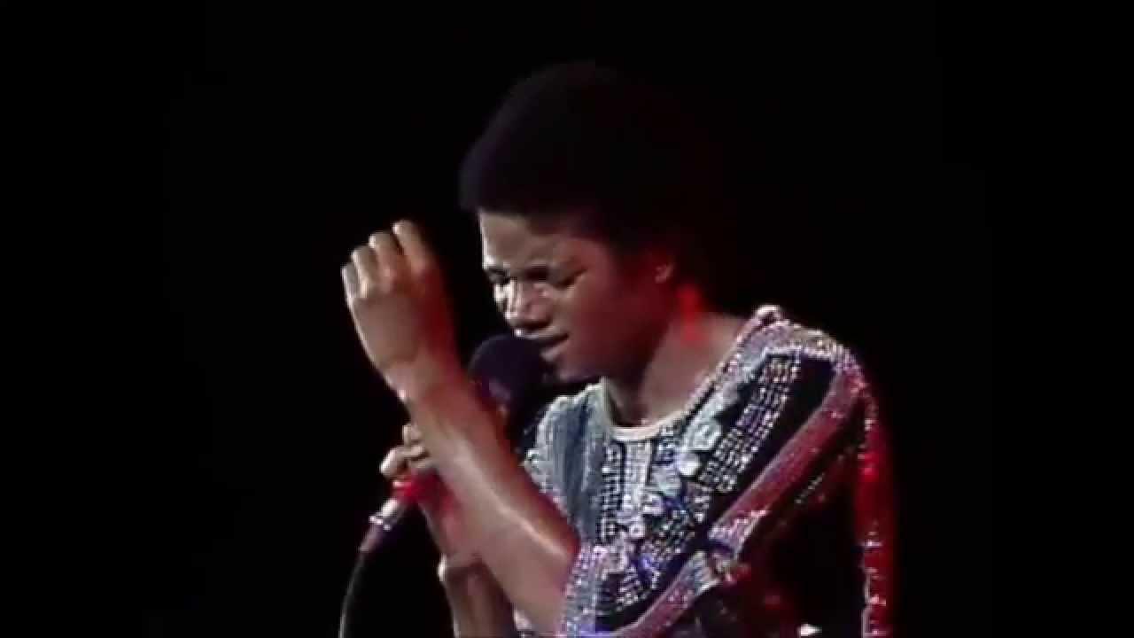 Michael jackson quot ben quot live triumph tour 1981 youtube