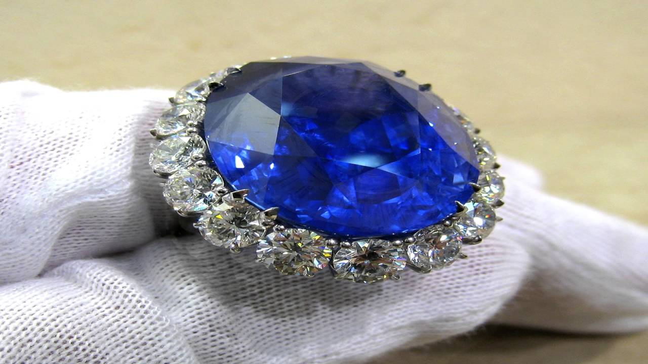 Blue Diamond Engagement Rings  Is This Realistic?