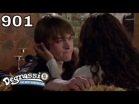 Degrassi: The Next Generation 901 - Just Can't Get Enough, Pt. 1