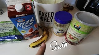What I Eat in a Day || Johnny Sins Vlog #65 || SinsTV