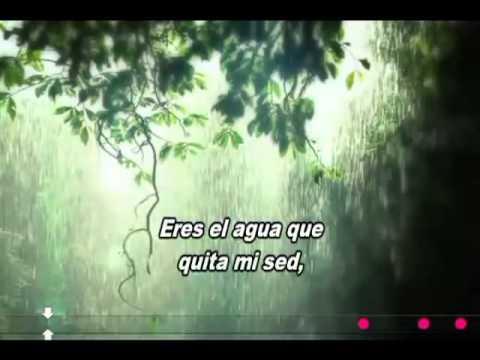 Jesus Adrian Romero - El Brillo de Mis Ojos (Karaoke)
