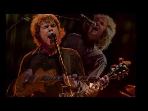 Клип Gary Moore - We Want Love