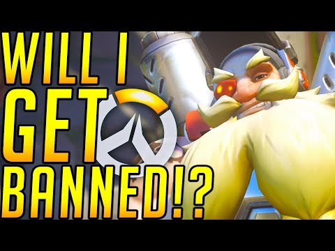 OVERWATCH ONE TRICKS, SHOULD THEY BE BANNED!? (My thoughts) thumbnail