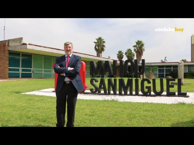 Mahou San Miguel cuadruplica la inversión en su centro de producción de Córdoba en 2016