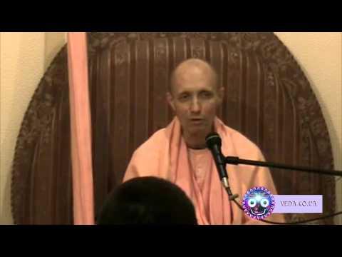 Шримад Бхагаватам 1.5.11 - Бхакти Ананта Кришна Госвами