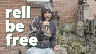 Shelter Fest Seattle: Rell Be Free
