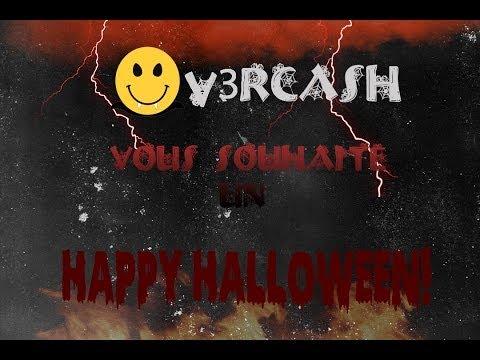 [BFH] Vidéo spéciale Halloween... [FR]...
