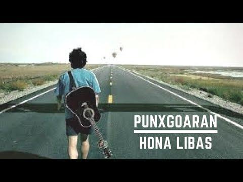 Lagu Batak Terbaru 2017 PUNXGOARAN- Hona libas