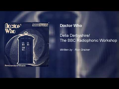 'Doctor Who' - (Stereo Version Of BBC TV Theme Music)