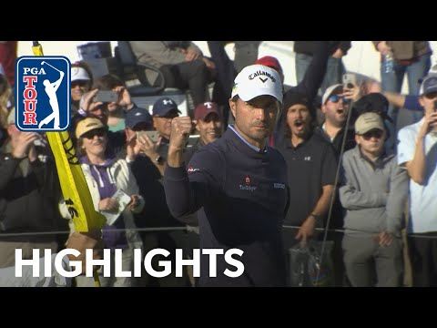 Kevin Kisner's Winning Highlights From WGC-Dell Match Play 2019
