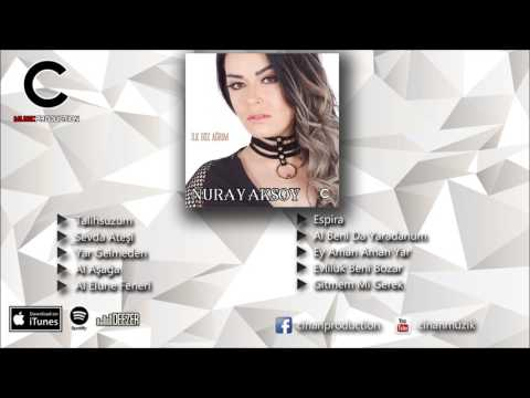 Nuray Aksoy - Ey Aman Aman Yar (2017)