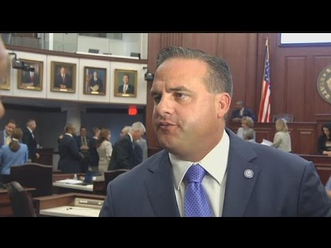 Florida state senator under investigation for racial slur