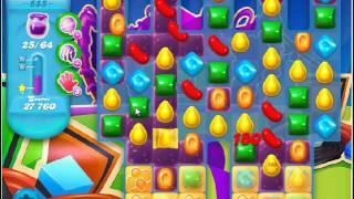 Candy Crush Soda Saga level 555