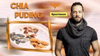 Vegan Beslenmenin Püf Noktaları | Vegan Chia Puding Tarifi | İlker Çağlayan