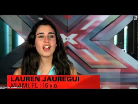 "Lauren Jauregui's ""Yes I Made It"" Interview"