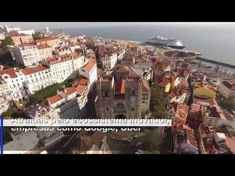 Bacelar - A vivência de Portugal após crise econômica