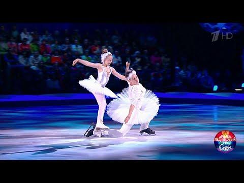 Полина Филимонова и
