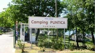 Kamp Puntica - Funtana - www.avtokampi.si