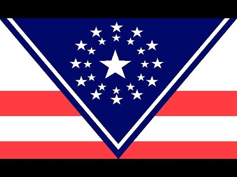 Alternate History: The United States Of Columbia