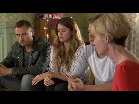 71. Hollyoaks - James Nightingale