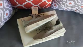 Adidas Tennis Hu PW Toddler On Feet | BAD COP OF 2018 ALREADY?