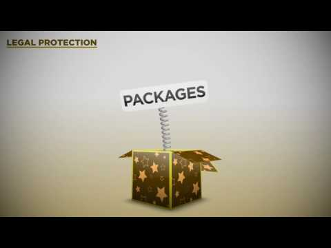 Legal Protection - Kuwait by Askar Al Halfi