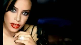 Aaliyah-More than a woman 800% Slower