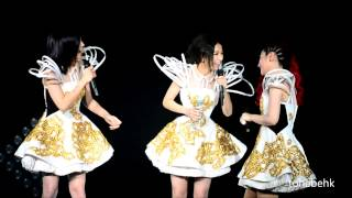 S.H.E 2gether 4ever 香港場 - 廣東話 Talking