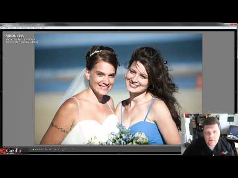 Depth of Field for Portraits