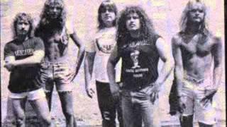 Num Skull - 05 Iron Fist (Motörhead Cover) Demo