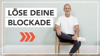 Repeat youtube video ISG Schmerzen // Übungen gegen Iliosakralgelenk Schmerzen