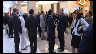 Русско-индийский бизнес-диалог