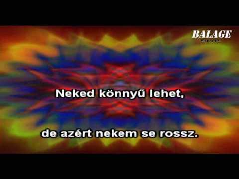 Republic - Neked könnyű lehet (karaoke)