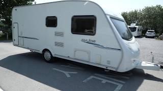 Welcome to the Harrogate Caravan Park
